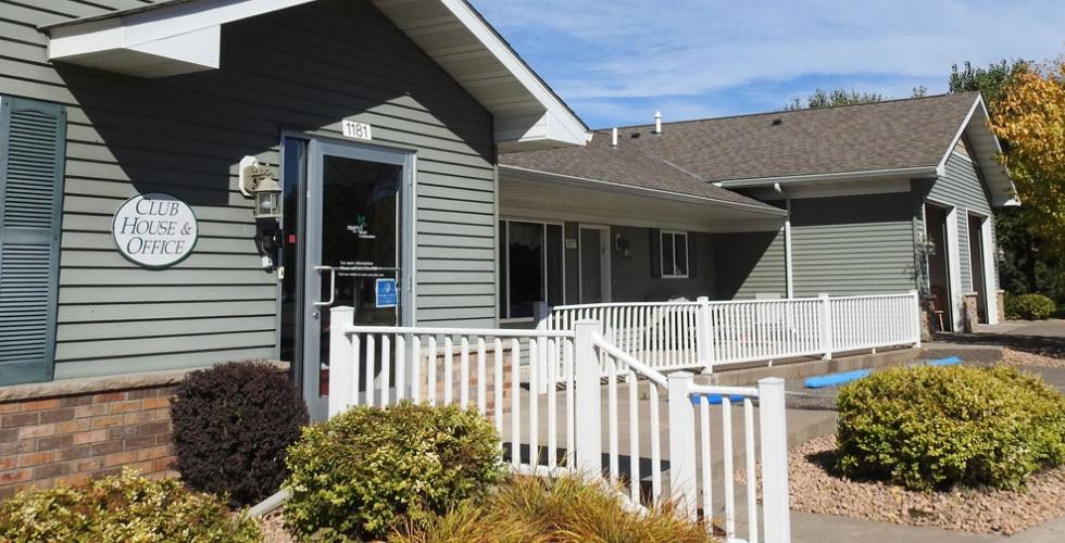 Coon Rapids Rental Housing