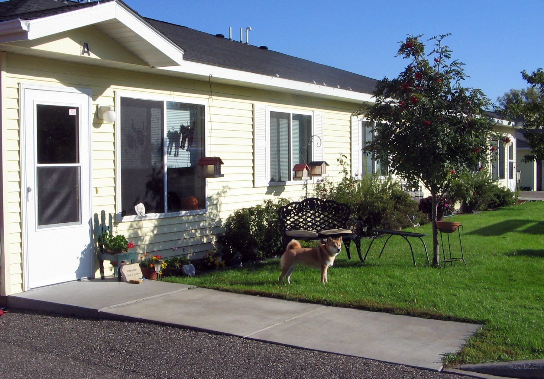 Villas by Mary T at Prescott 2