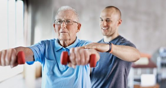 Making a move towards a healthy retirement