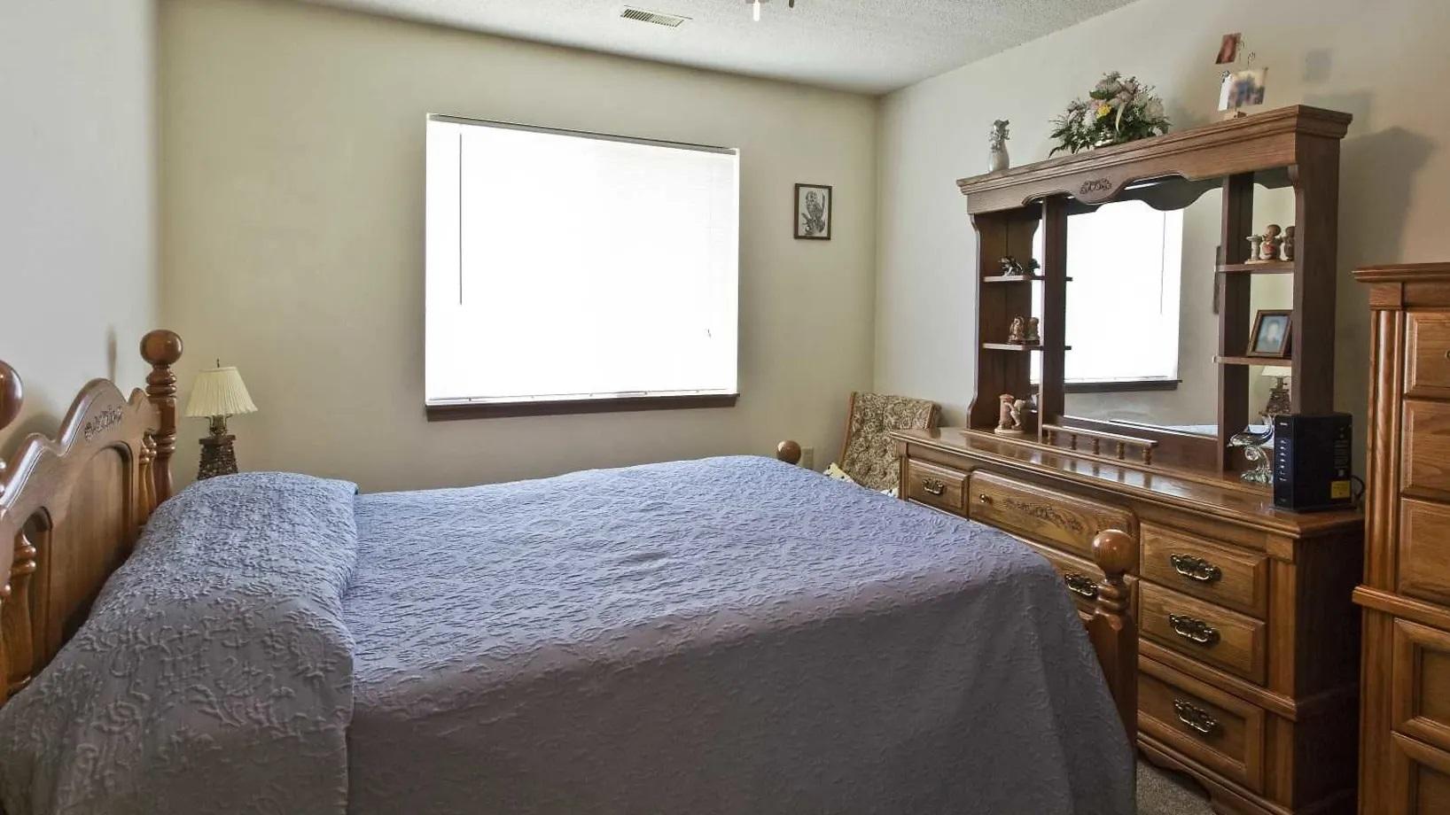 Villas by Mary T at Prescott bedroom