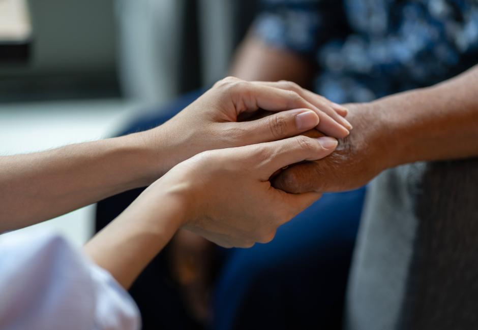 Palliative Care vs Hospice