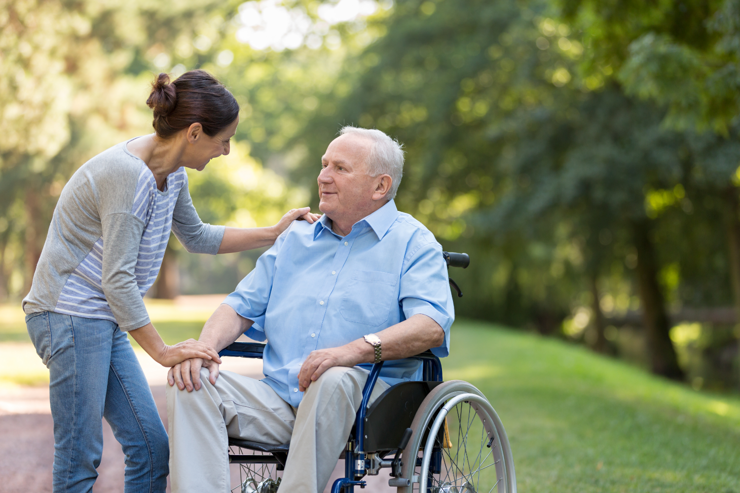 How to Convince a Parent to Move to Assisted Living