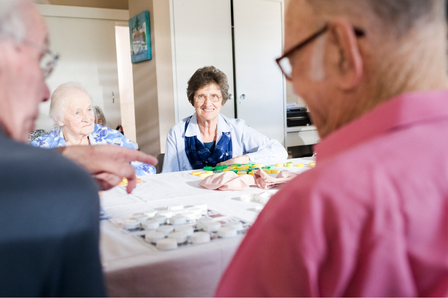 What Benefits Do Residential Communities Have for Older Adults?