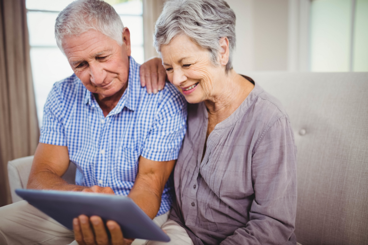What Are the Recent Trends in Assisted Living?