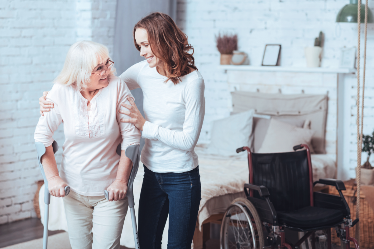 What Are the Three Principles of Assisted Living?
