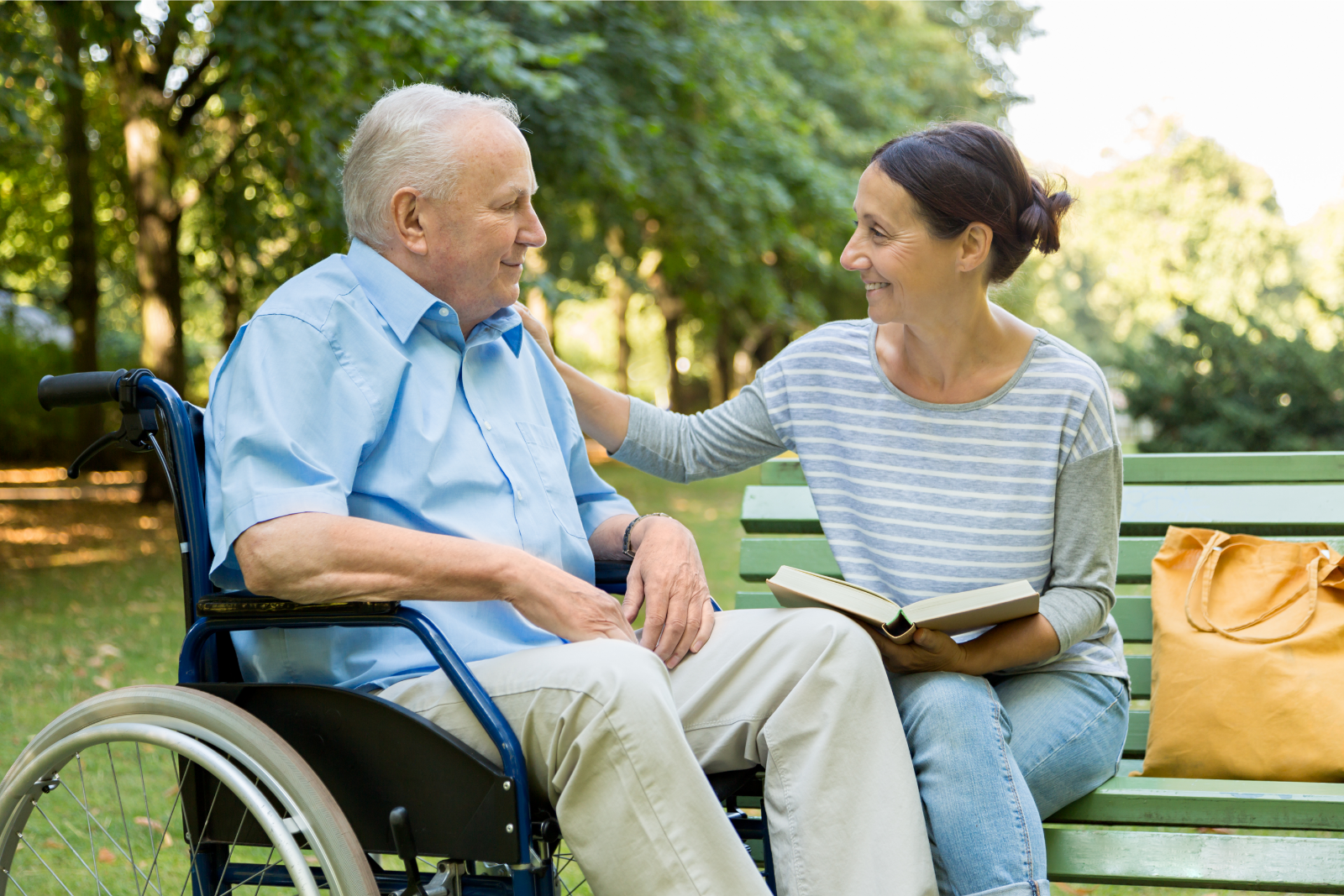 7 Tips for Adjusting to Assisted Living Facility