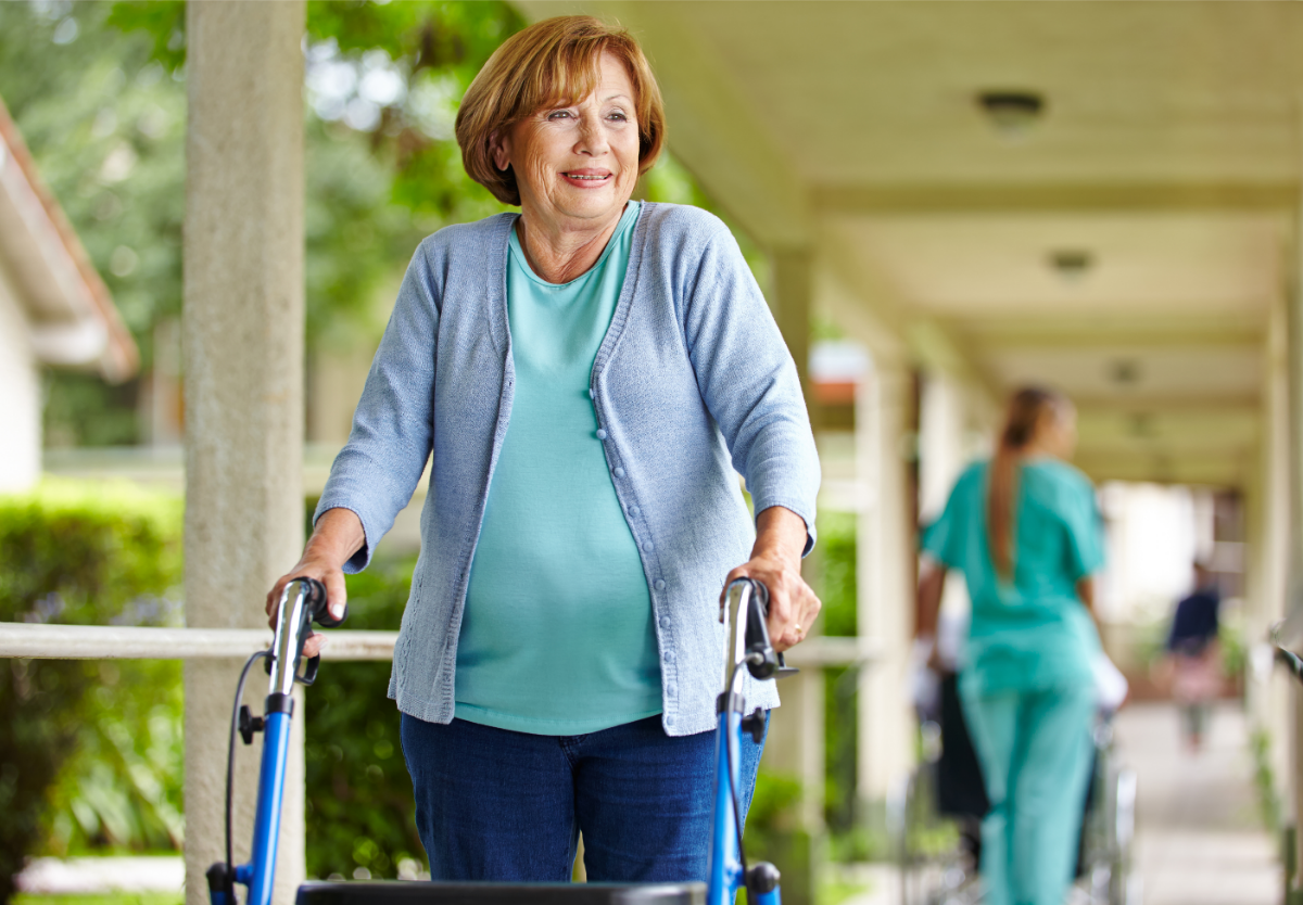 Fall Facts: The Importance of Fall Protection for Seniors