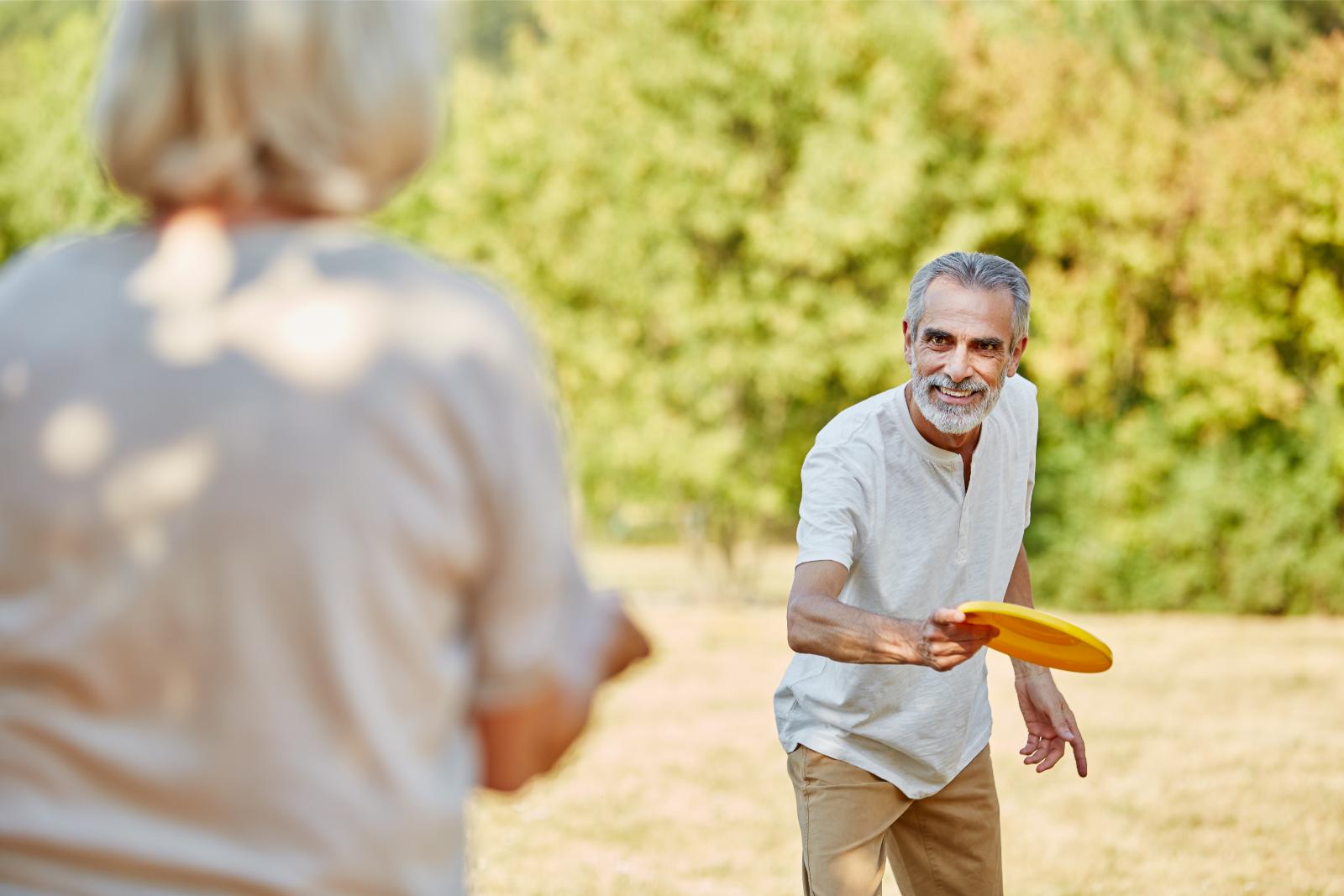 Fun Activities for Seniors to Keep Active