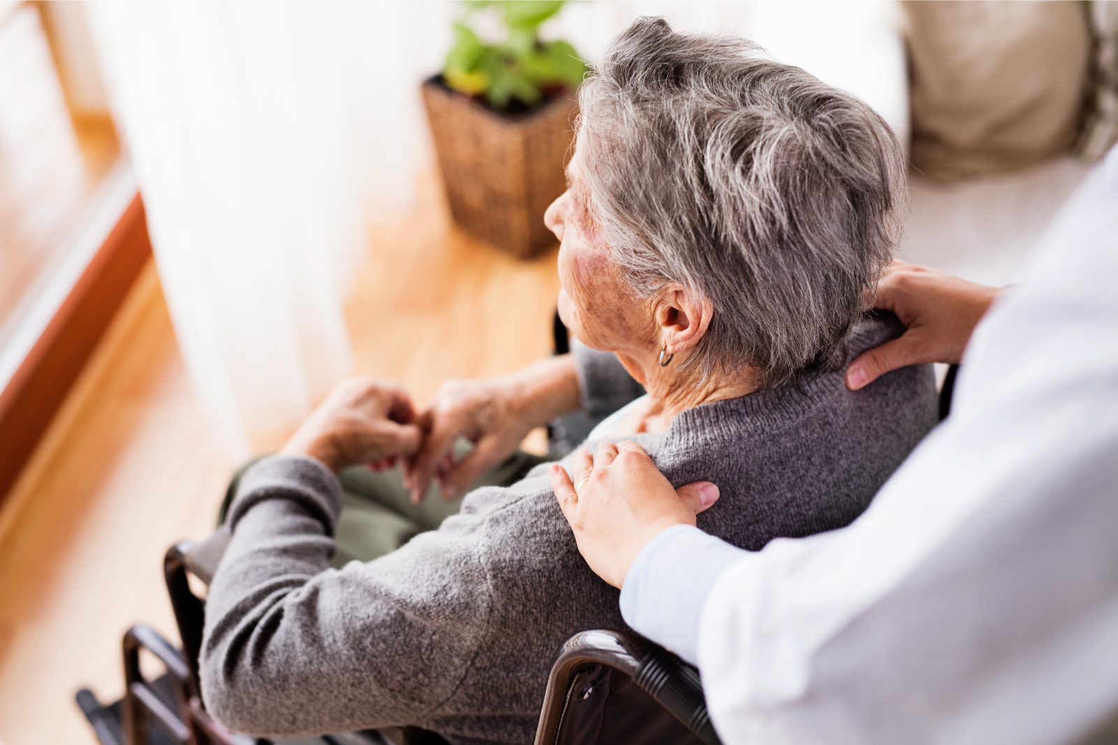 What Is Comfort Care?