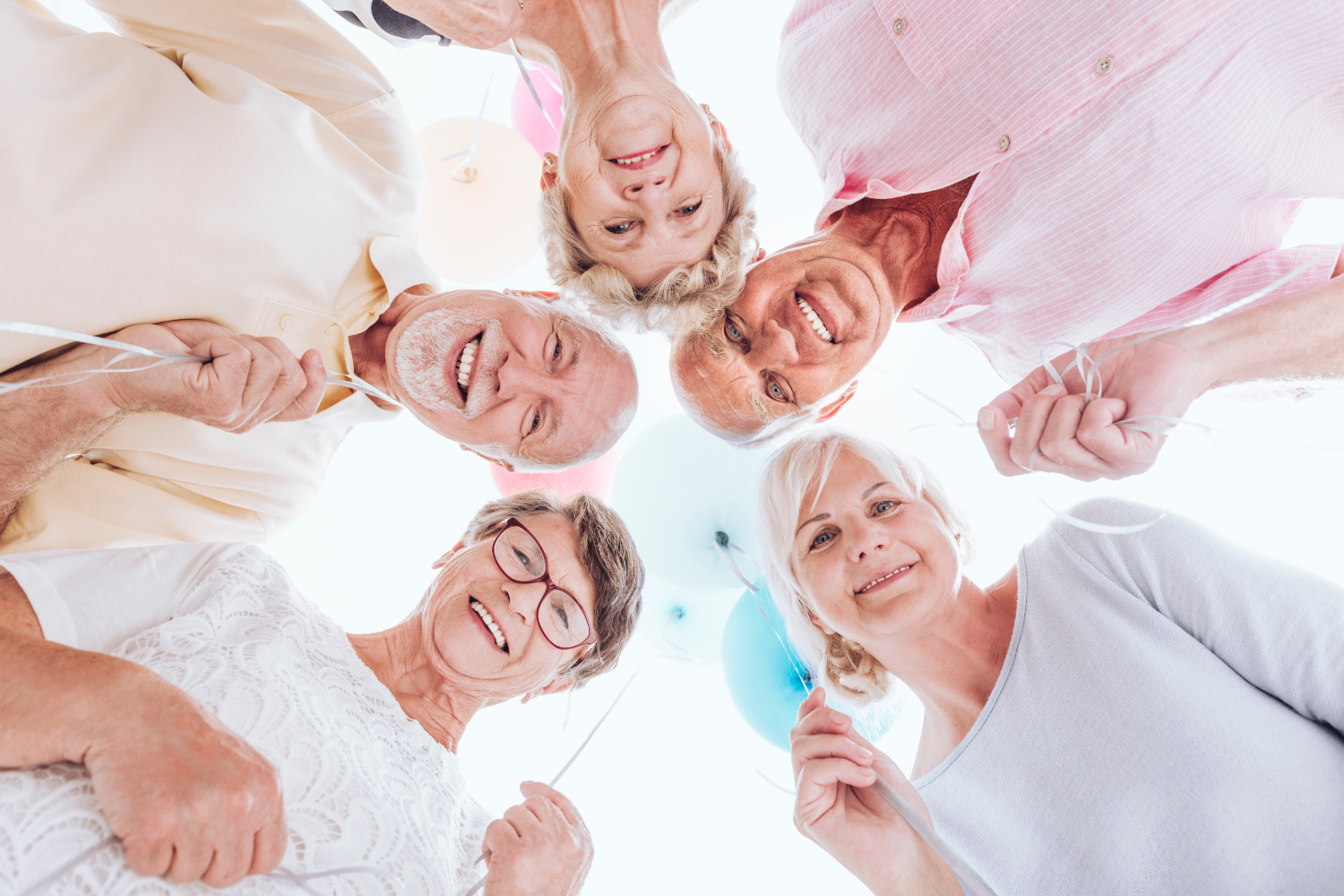 5 Things Older Adults Can Do to Improve Their Self-Esteem as They Age