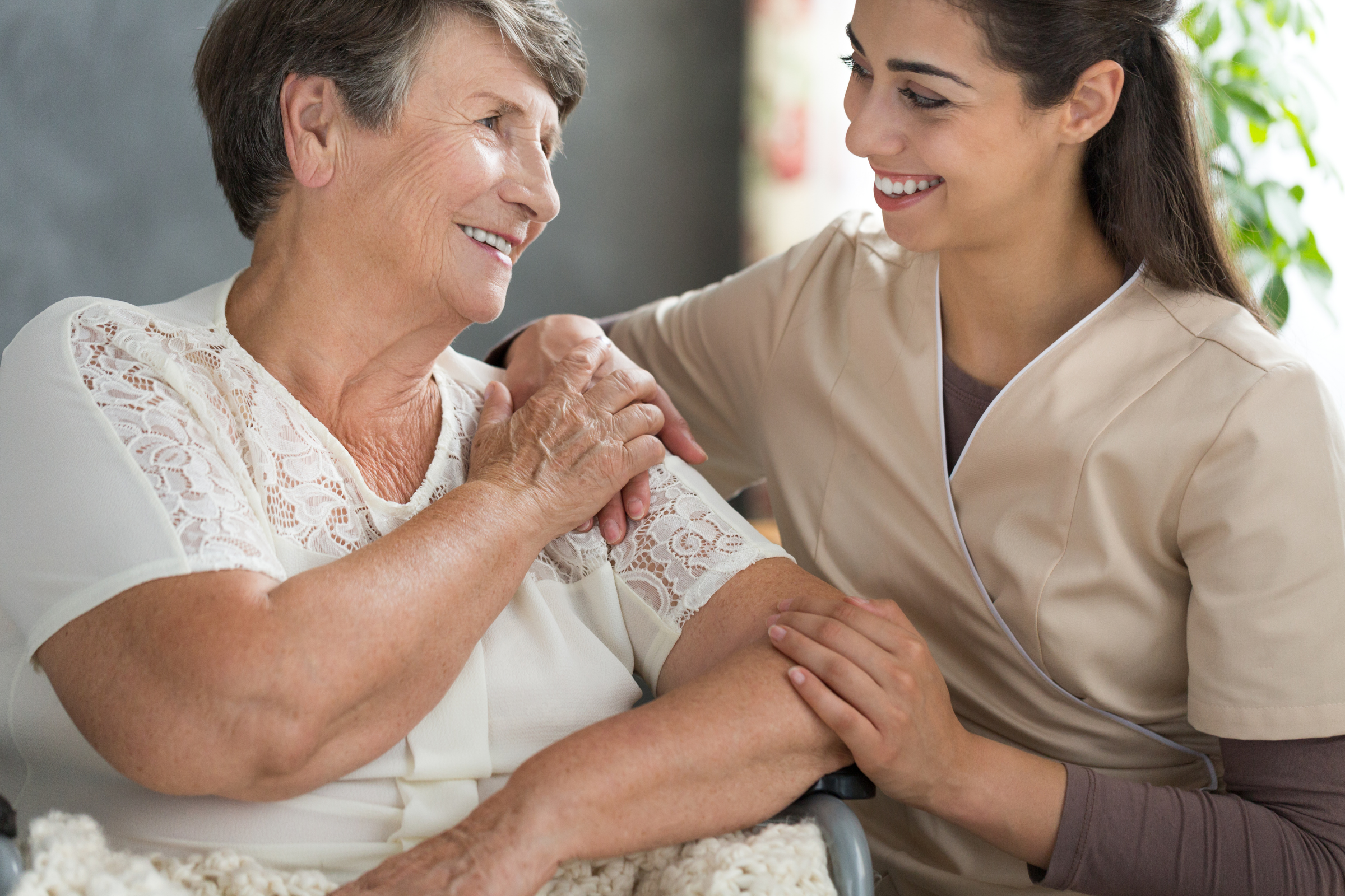 What Does a Nursing Assistant Do?